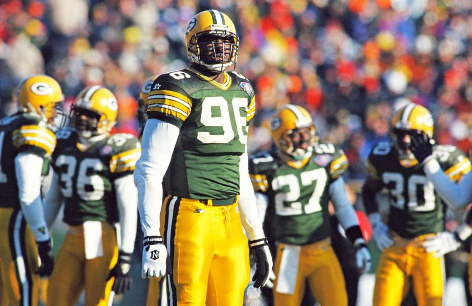 Green Bay Packers, una dintre echipele la care a evoluat Jim Hill, foto: Guliver/gettyimages