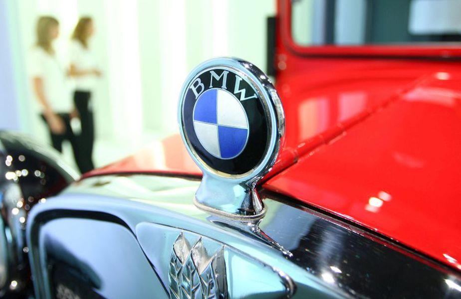 Vânzările de autoturisme BMW au înregistrat o scădere de 20.6% în primul trimestru // sursă foto: Guliver/gettyimages