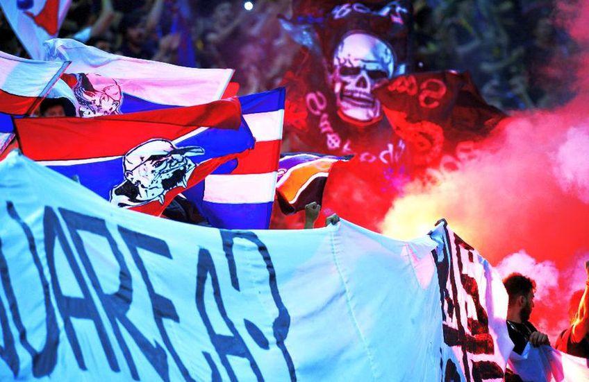 Fanii CSA Steaua i-au răspuns lui Helmut Duckadam
