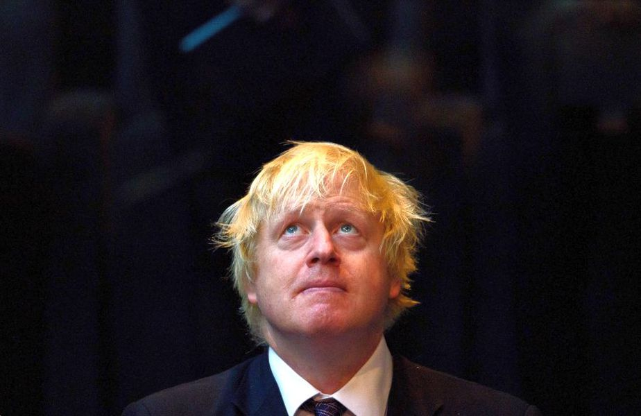 Boris Johnson, prim-ministrul Regatului Unit // sursă foto: Guliver/gettyimages