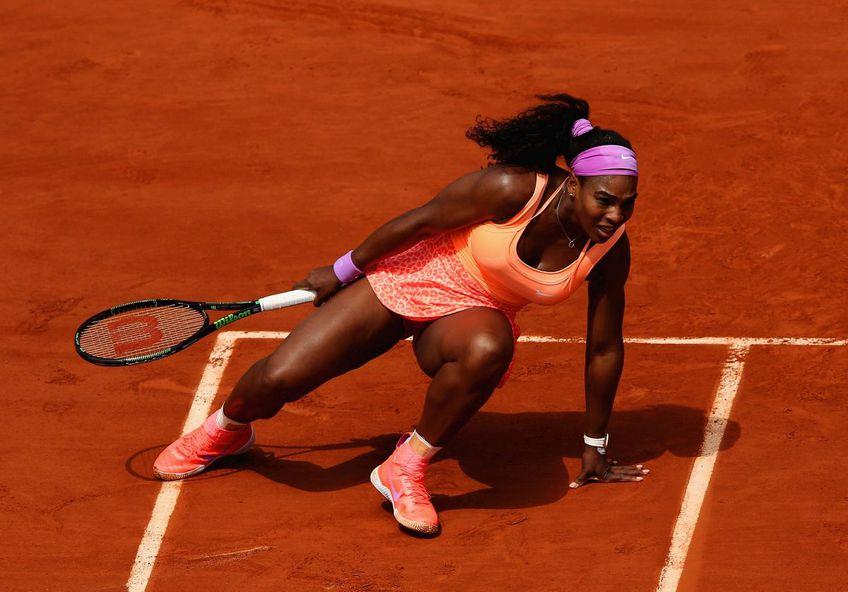 Serena Williams (39 de ani, 8 WTA) nu va participa la turneul Premier Mandatory de la Madrid. Competiția este patronată de miliardarul român Ion Țiriac (81 de ani).