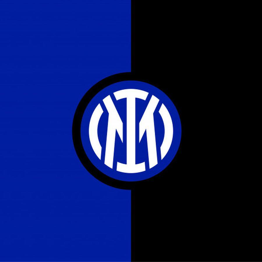 Noua emblemă a lui Inter