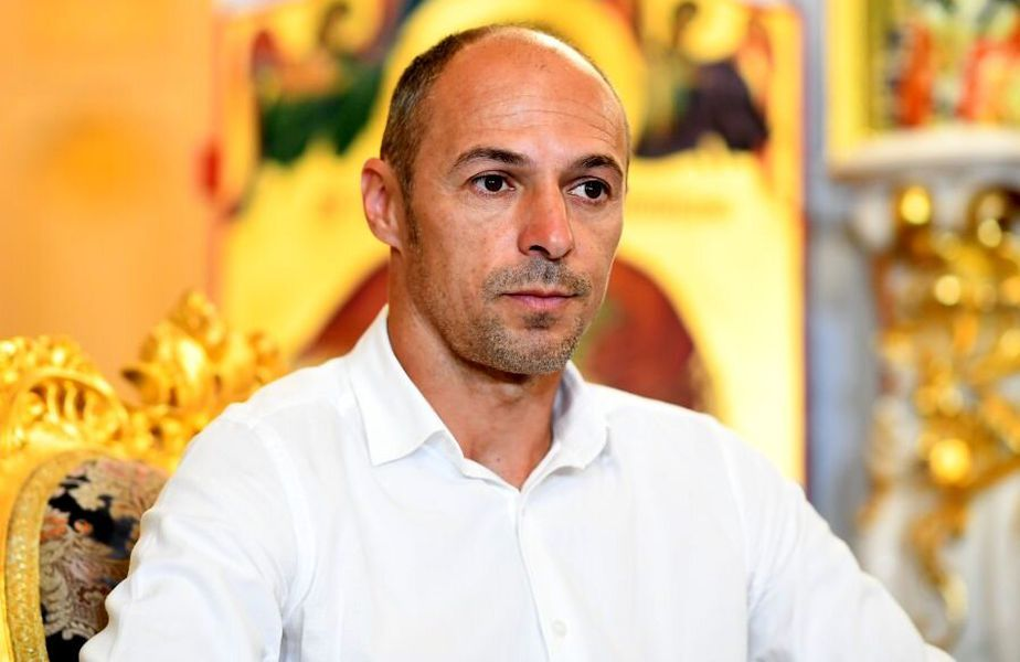 Bogdan Andone a vorbit despre perioada petrecută la FCSB.