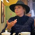 Anamaria Prodan a declarat că și-ar dori să candideze pentru postul de președinte al LPF