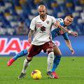 Un fotbalist din Serie A, al lui Torino, a fost depistat pozitiv cu COVID-19 // sursă foto: Guliver/gettyimages