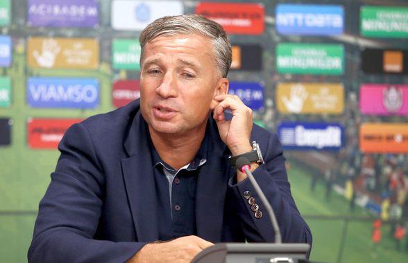 """EXCLUSIV Dan Petrescu a făcut un transfer-cheie la CFR: """"L-a impresionat, îl dorea din 2019, dar acum e deja pe drum spre Cluj"""""""