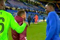 Hazard, moment incredibil după eliminarea lui Real Madrid din Ligă! Ce a făcut starul belgian
