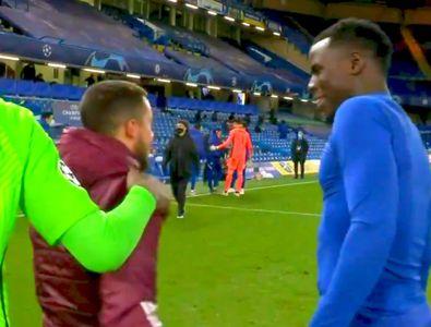 Hazard, moment HALUCINANT după eliminarea lui Real Madrid din Ligă! Ce a făcut starul belgian