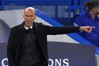 """Zidane recunoaște superioritatea lui Chelsea după înfrângerea din Ligă: """"Ne-a fost greu! Trebuie felicitată"""""""
