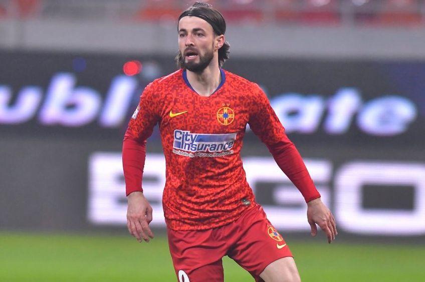 Vukusic a fost deturnat în iarnă de FCSB, deși se înțelesese cu Sepsi