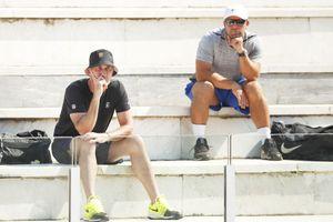 """Simona Halep, reacție rapidă după eliminarea de la Madrid! A renunțat la un antrenor: """"Nu pot găsi un motiv evident"""""""