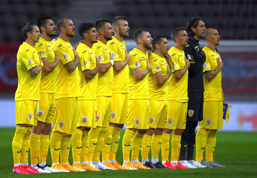 Crețu are 4 selecții pentru naționala României