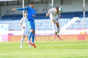 Academica Clinceni - CFR Cluj » Campioana vrea să păstreze șefia în play-off