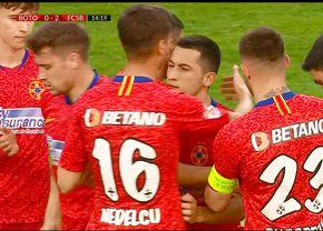 FC Botoșani - FCSB 1-2 » Ongenda reduce din diferență
