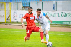 "FC Botoșani - FCSB 1-3 » Moruțan, ""dublă"" din penalty-uri"