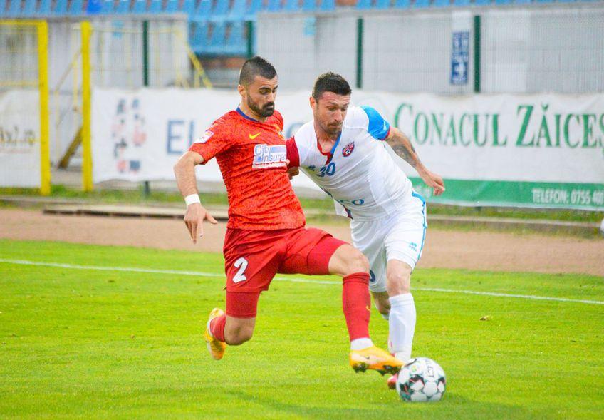 FC Botoșani și FCSB se întâlnesc joi, de la ora 19:45, în etapa cu numărul 6 din play-off-ul Ligii 1.