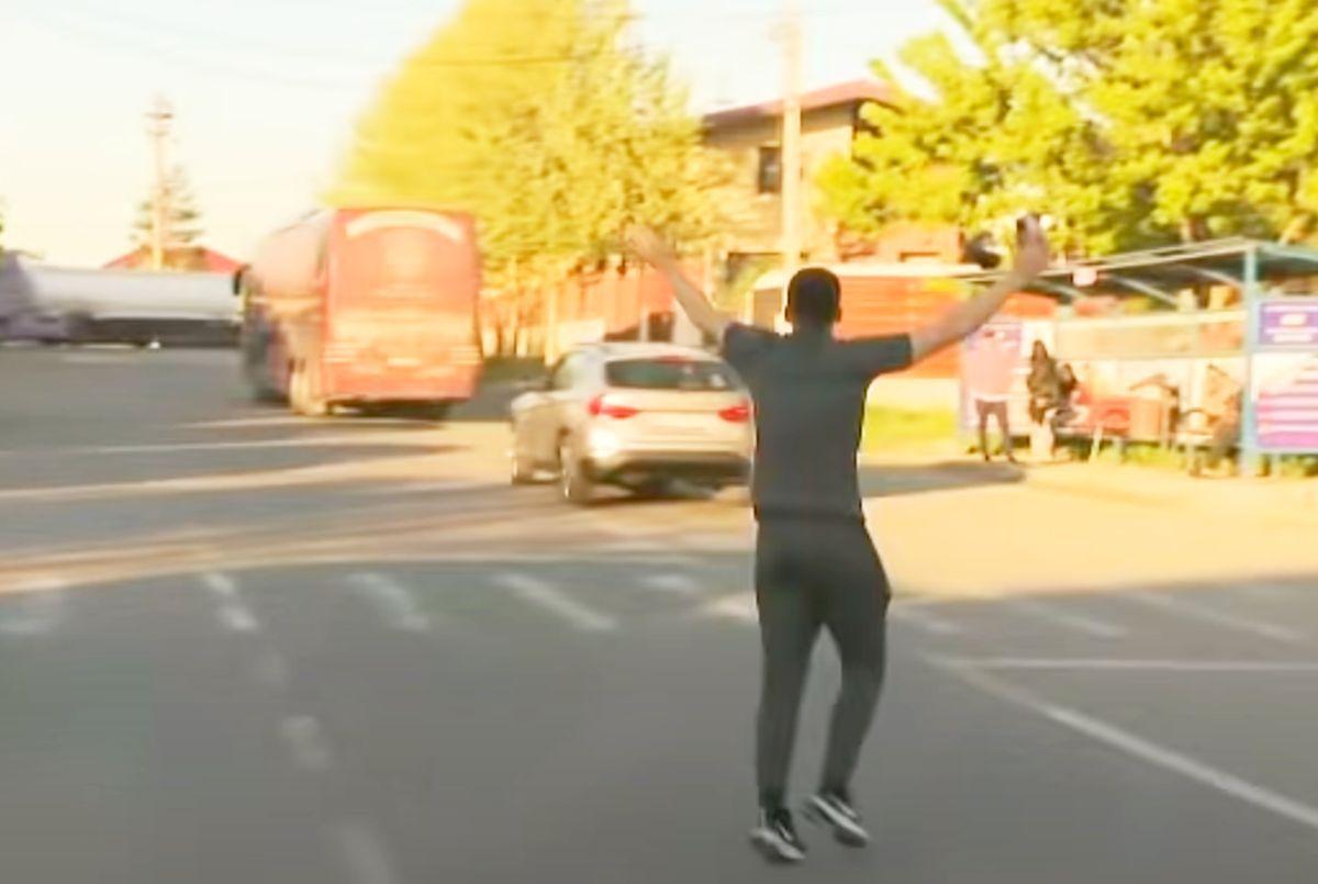 L-au uitat la stadion! :) » Scene comice la CFR Cluj, după victoria de la Clinceni