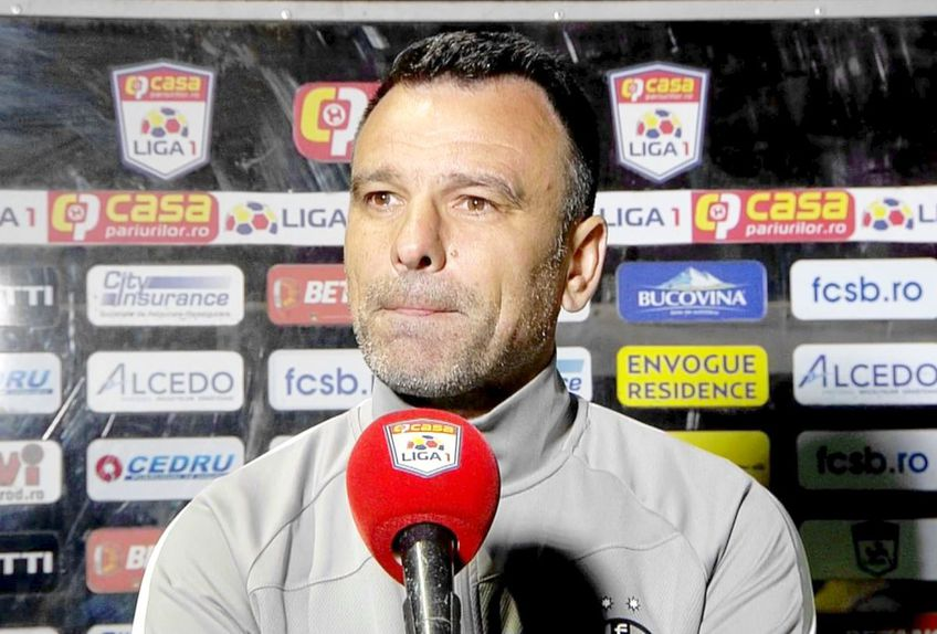 FOTO: Captură TV @Digi Sport