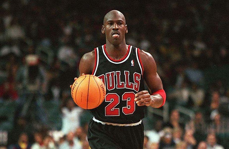 Michael Jordan se implică în lupta împotriva rasismului // Sursă foto: Getty