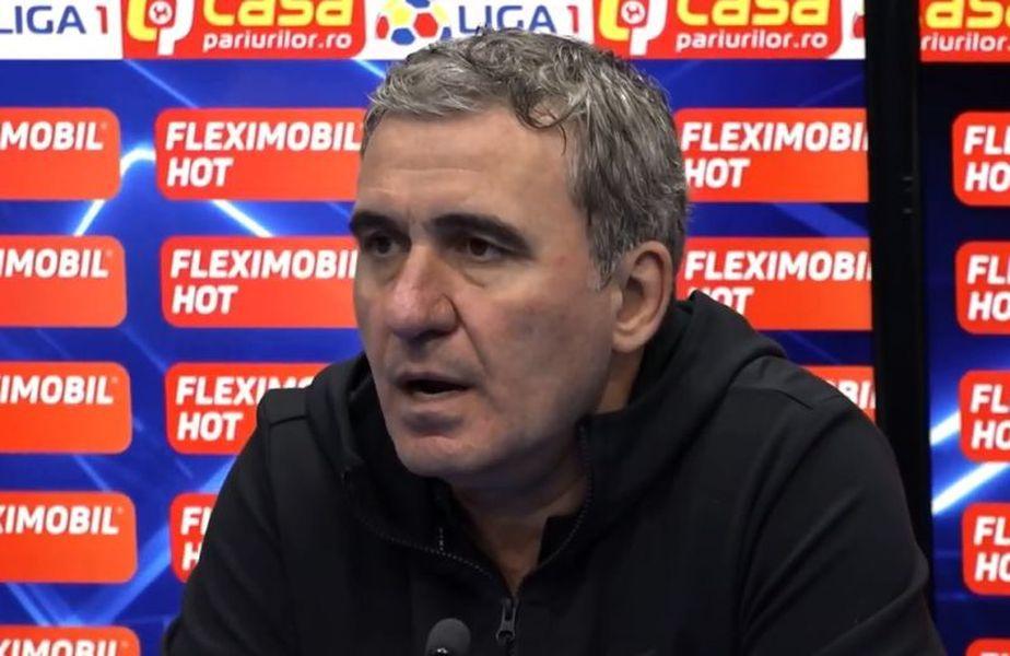 Gheorghe Hagi i-a răspuns lui Felice Mazzu, fostul antrenor al lui Genk