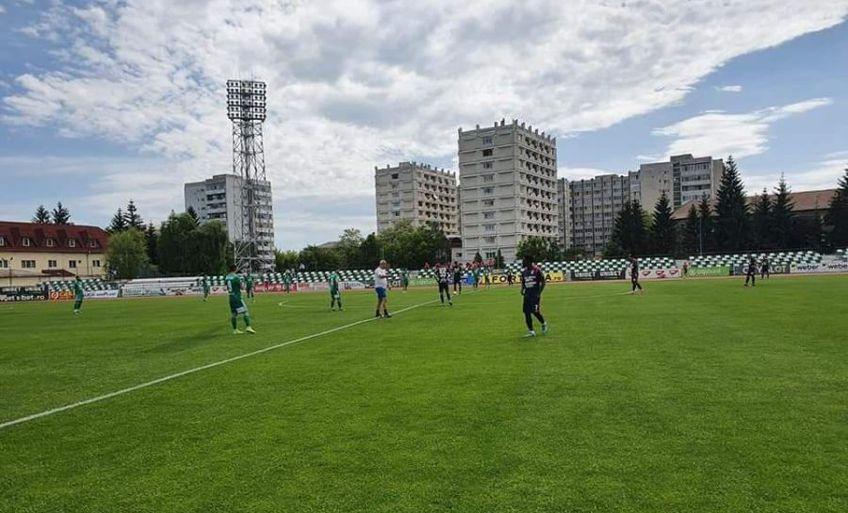 Sursă foto: AFC Chindia Official