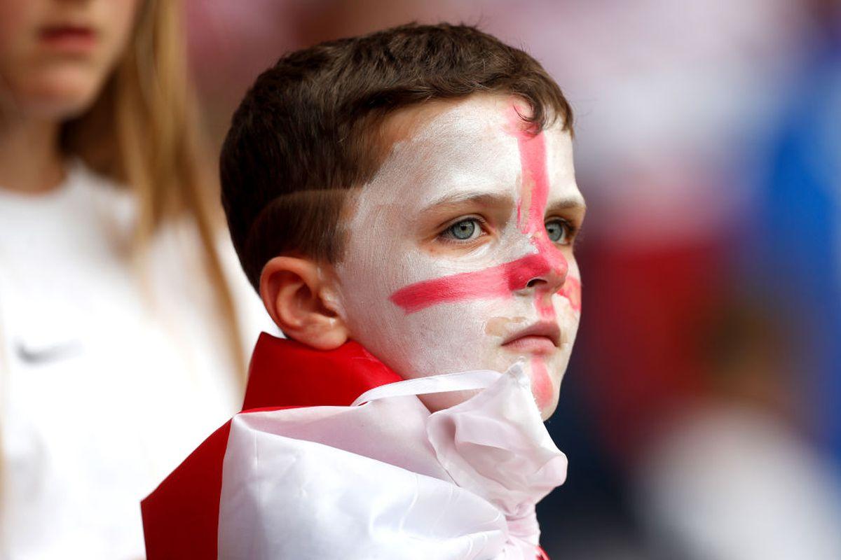 România - Anglia / meci amical / 6 iunie 2021