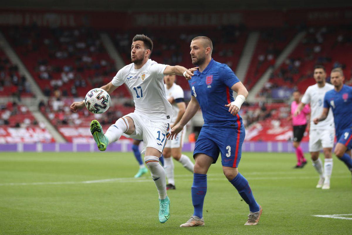 """Dumitru Dragomir, încântat de un """"tricolor"""": """"Cel mai bun! Va fi vândut pe bani mulți, e fotbalist de Premier League"""""""