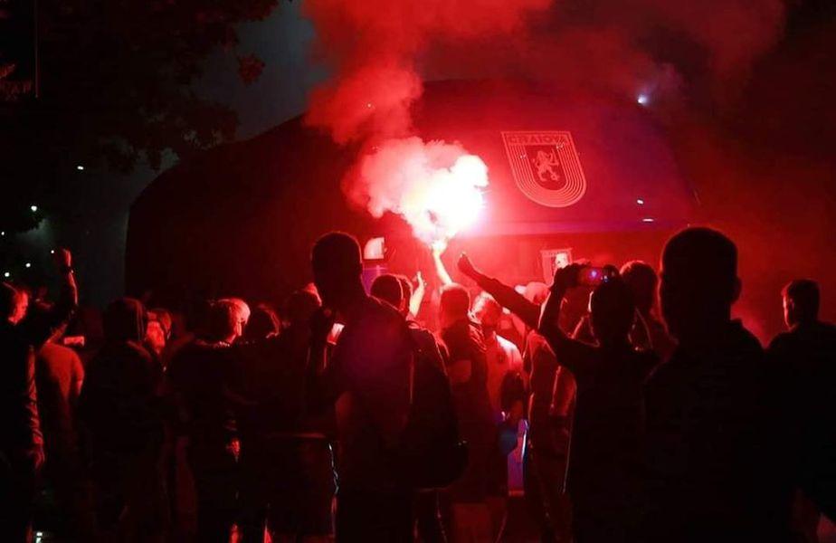 Craiova e la patru meciuri distanță de titlu