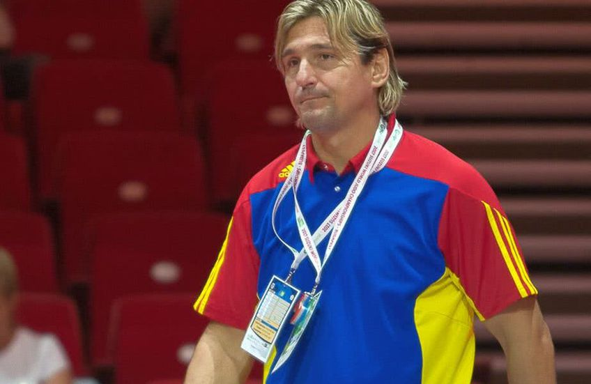 Adrian Croitoru a chemat în judecată federația, iar Tribunalul Brașov a decis că are de încasat daune morale de 100.000 de euro pentru concediere abuzivă