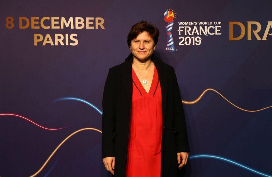 Veste excelentă pentru Roxana Mărăcineanu! A fost păstrată și în guvernul noului premier francez