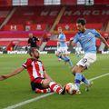 Southampton s-a impus în fața lui Manchester City, scor 1-0 // foto: Guliver/gettyimages