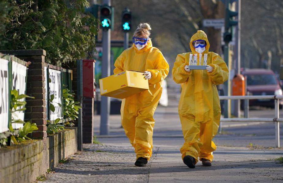 20 de cazuri de coronavirus au fost depistate la două cluburi din Bulgaria // foto: Guliver/gettyimages