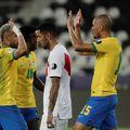Brazilia este prima echipă calificată în finala Copa America Foto: Imago