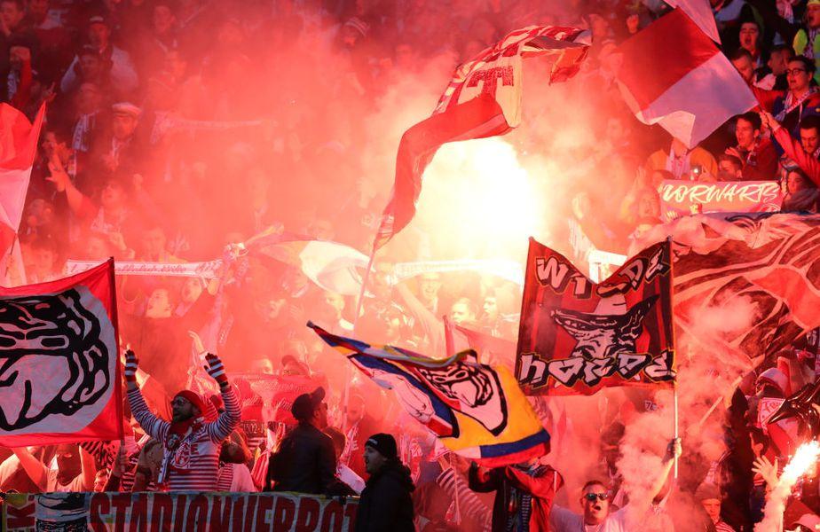 Nemții plănuiesc întoarcerea spectatorilor: 25.000 de fani pe meci!