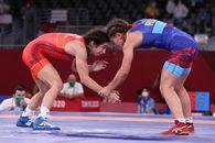 Alina Vuc și Albert Saritov, eliminați din primul tur! România nu mai are șanse la nicio medalie