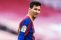 """""""Messi negociază de câteva ore"""" » Anunțul momentului în fotbalul internațional: prima echipă care l-a contactat pe Lionel"""