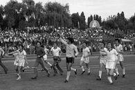 FC Argeș, la 68 de ani. Ce recorduri au stabilit piteștenii în fotbalul românesc?