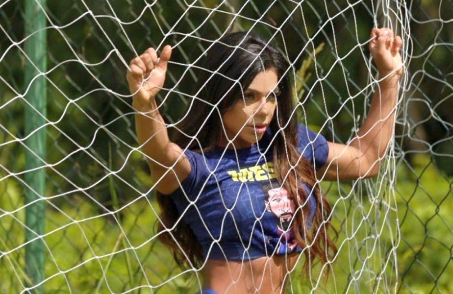 Suzy Cortez, cunoscută ca Miss Bum Bum, este una dintre cele mai mari fane ale lui Leo Messi (33 de ani). Modelul brazilian i-a luat apărarea în conflictul pe care îl are cu președintele Bartomeu.