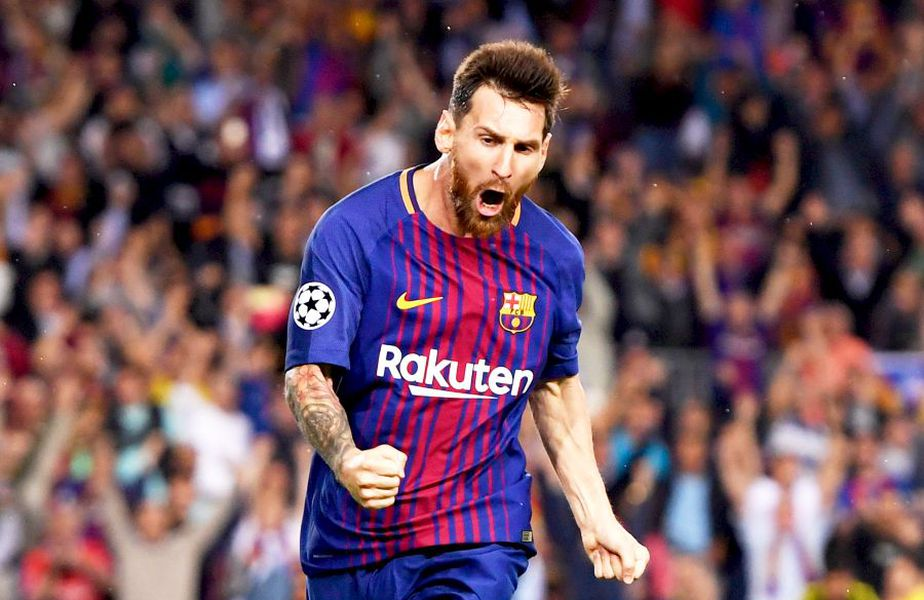 Olandezul Memphis Depay (26 de ani) este considerat varianta ideală pentru înlocuirea lui Suarez (33 de ani) în atacul Barcelonei.