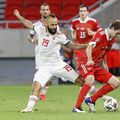 Ungaria - Rusia 2-3 // foto: Guliver/gettyimages