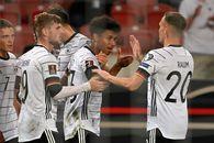 Ce fotbalist a pierdut FRF! Putea juca pentru România, dar a debutat cu gol în tricoul Germaniei