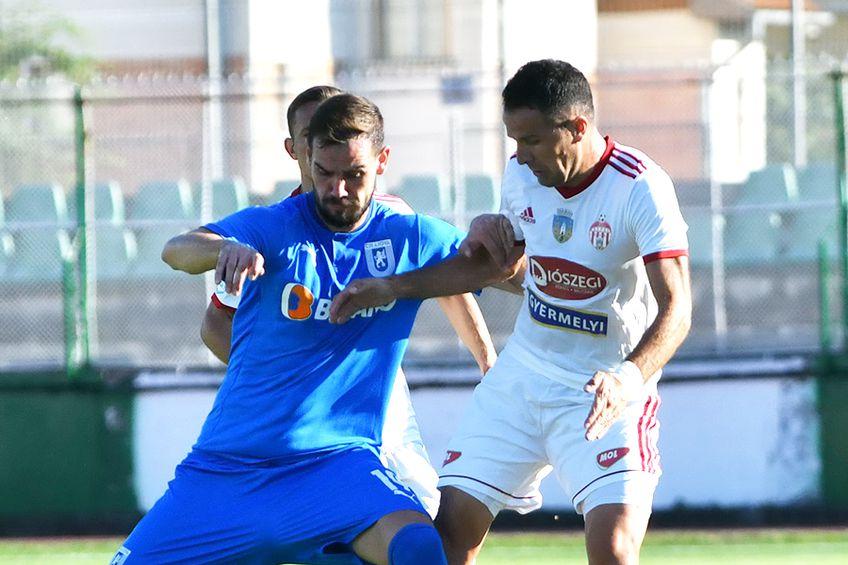 La aproape 33 de ani, Adnan Aganovic s-a întors în România, la Sepsi, club alături de care speră să meargă în cupele europene. Se simte jumătate român.