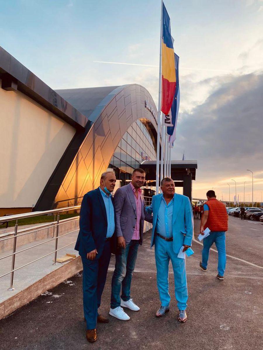 România, victorie la debutul în preliminariile pentru Euro 2022 » Cine s-a remarcat în absența Cristinei Neagu