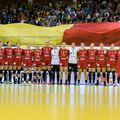 """EURO 2020 va fi pentru """"tricolore"""" ultima verificare înainte de calificările pentru Jocurile Olimpice FOTO Dan Potor"""