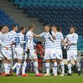 Mariupol - Dinamo Kiev 1-2 // foto: Facebook @ FC Dynamo Kyiv