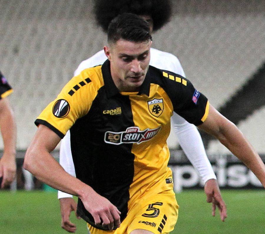 Ce au făcut stranierii în Europa League » 5, OUT din competiție! Pentru ce luptă joi Ianis Hagi, Tătărușanu și Stanciu