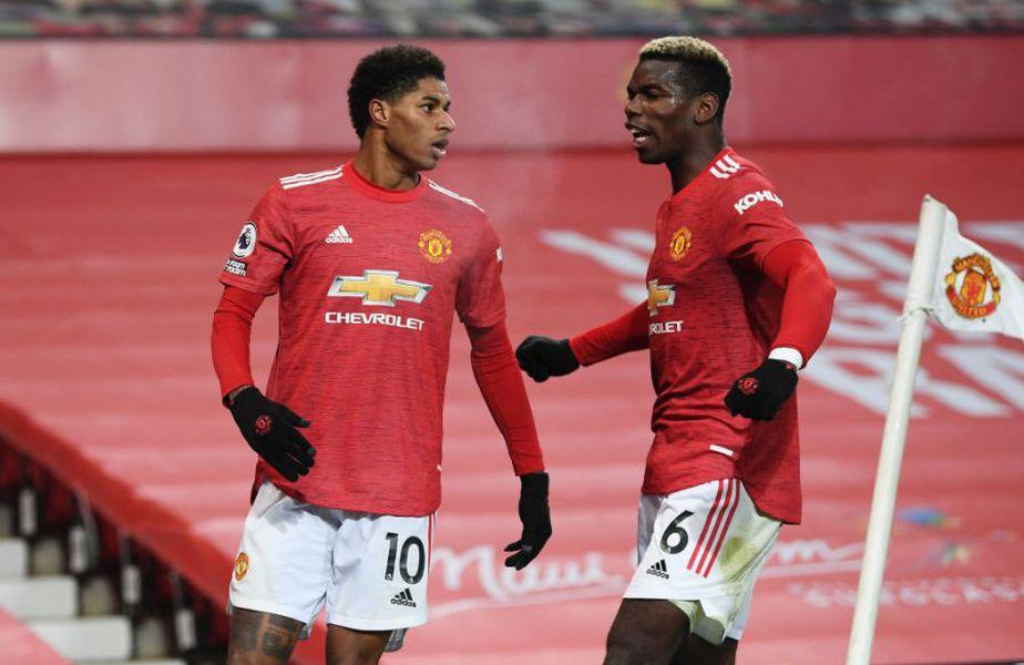 """Manchester United l-a transferat pe ivorianul Amad Diallo, aripa Atalantei. """"E una dintre cele mai mari promisiuni"""", îl descrie Ole Gunnar Solskjaer"""