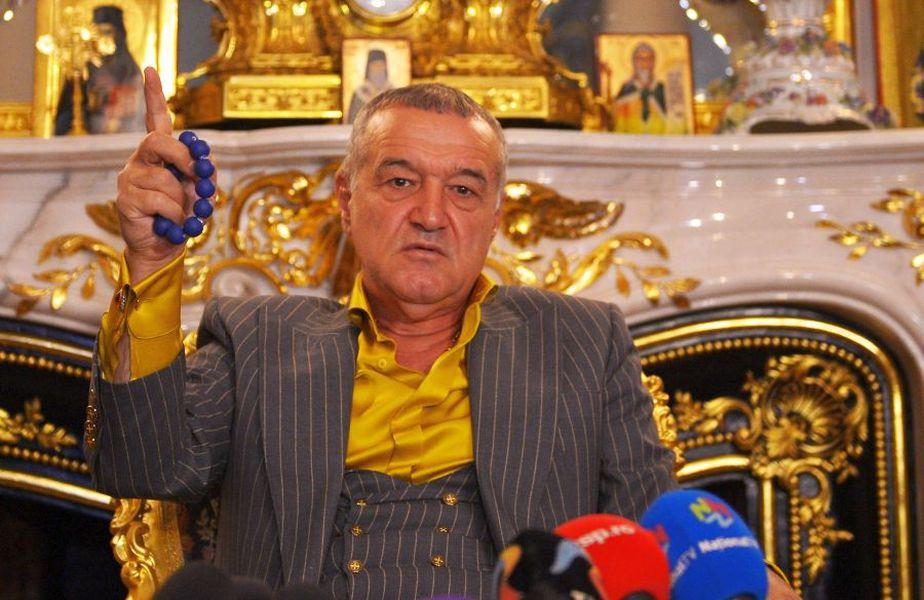 Gigi Becali (62 de ani), patronul FCSB, a comentat dezvăluirile făcute de Gazeta Sporturilor privind controversa în care se aflăroș-albaștrii cu pregătirea din Antalya.