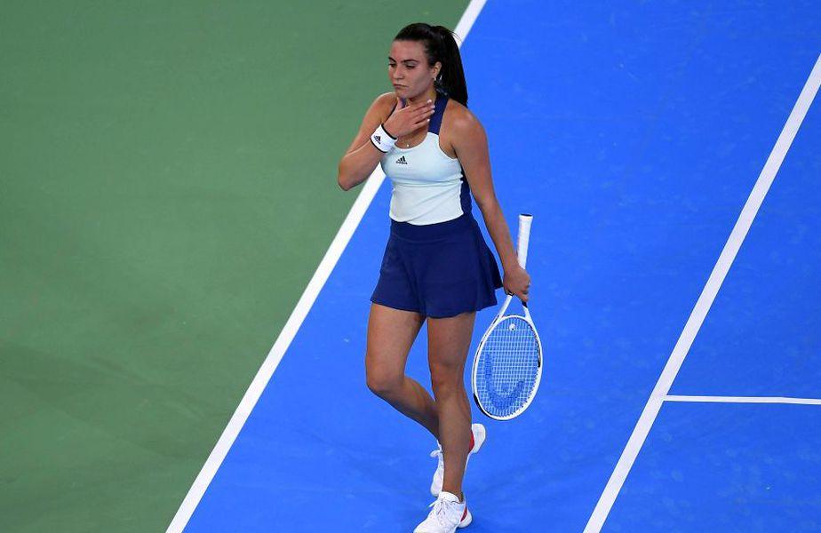 Gabriela Ruse, România