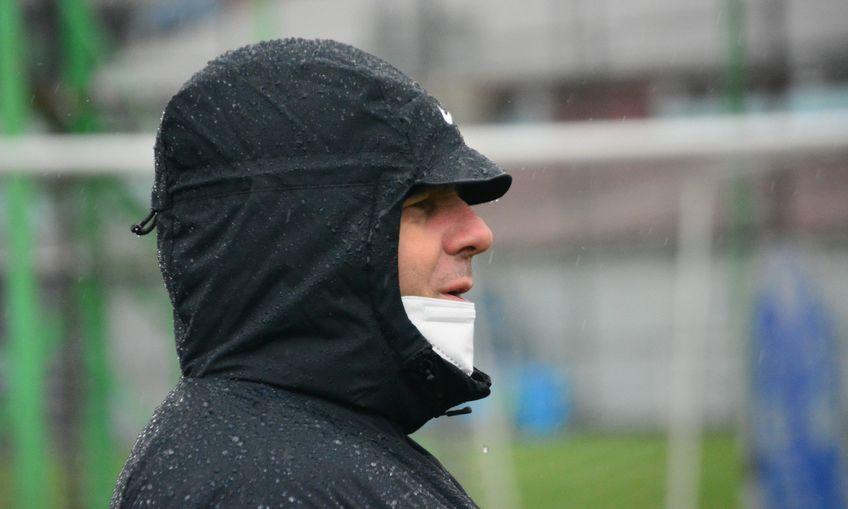 Marius Șumudică (49 de ani) FOTO Caykur Rizespor